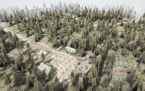 Pass Green for Spintires MudRunner