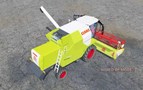 Claas Avero 240 for Farming Simulator 2013