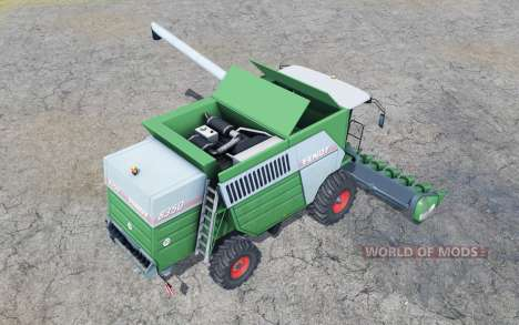 Fendt 8350 for Farming Simulator 2013