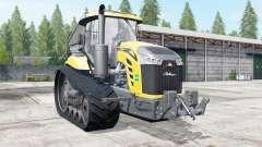 Challenger MT7x5E for Farming Simulator 2017