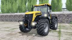 JCB Fastrac 3230 Xtrᶏ for Farming Simulator 2017