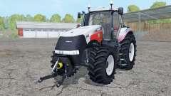 Case IH Magnum 340 CVT for Farming Simulator 2015