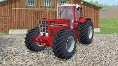 International 1455 XL cab standard for Farming Simulator 2015