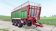 Joskin Drakkar 8600 well read for Farming Simulator 2017