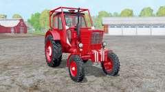 MTZ-50 Belarus movable elements for Farming Simulator 2015