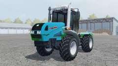 HTZ-17222 double wheels for Farming Simulator 2013