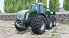 Fendt Trisix Vario 2007 for Farming Simulator 2017