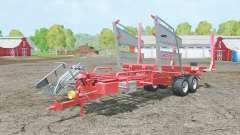 Arcusin AutoStack ƑS 63-72 for Farming Simulator 2015