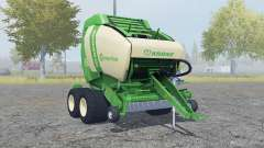 Krone Comprima V180 XƇ for Farming Simulator 2013