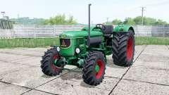 Deutz D 90 05 A 1966 for Farming Simulator 2017