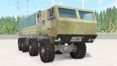 BigRig Truck v1.0.6 for BeamNG Drive