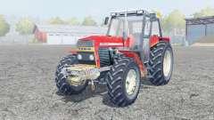Ursus 1614 animated elemenƫ for Farming Simulator 2013