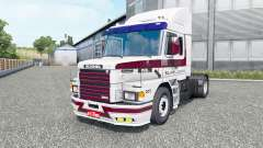 Scania T113H for Euro Truck Simulator 2