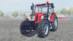 Zetor Proxima 100 animated element for Farming Simulator 2013