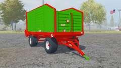Hawe SLW 20 for Farming Simulator 2013