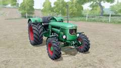 Deutz D 90 05 A for Farming Simulator 2017