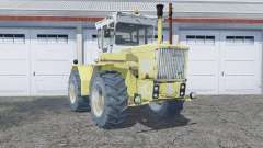 Raba-Steiger 250 moving doors for Farming Simulator 2013