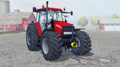 Case IH MXM180 Maxxum front loader for Farming Simulator 2013