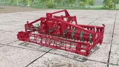 Unia Ceres for Farming Simulator 2017