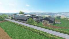 Sandy Bay v3.1 for Farming Simulator 2015