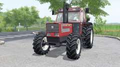 Fiatagri 180-90 Turbo DT for Farming Simulator 2017