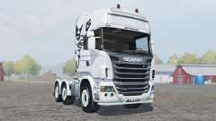 Scania R730 Topline for Farming Simulator 2013