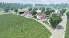 Lindberg v2.0 for Farming Simulator 2013