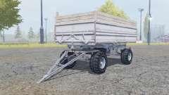 Fortschritt HW 80 pack for Farming Simulator 2013