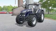Massey Ferguson 8700 for Farming Simulator 2017