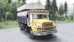 Tata 1210 for Spin Tires