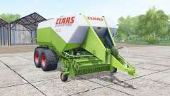 Claas Quadrant 2200 Roto Cut for Farming Simulator 2017