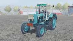 UMZ-6КЛ sliding doors for Farming Simulator 2013