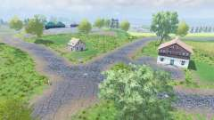 Kreis Segeberg v2.0 for Farming Simulator 2013
