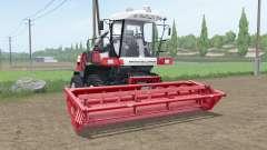 Don-680M equipment selection for Farming Simulator 2017