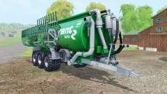 Kotte Garant Profi VTɌ 25.000 for Farming Simulator 2015