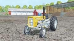 Ursus C-360 without fenders for Farming Simulator 2015
