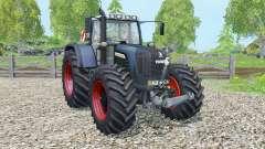 Fendt 930 Vario TMS Black Beauty for Farming Simulator 2015