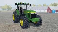John Deere 7810 USA for Farming Simulator 2013