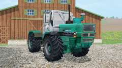 T-150K movable elements for Farming Simulator 2015