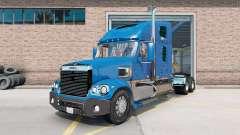 Freightliner Coronado Raised Roof for American Truck Simulator
