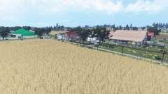 Freidorf for Farming Simulator 2015