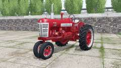 Farmall 450 1956 for Farming Simulator 2017