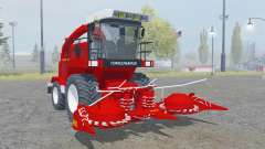 Palesse fs80 is-5 for Farming Simulator 2013