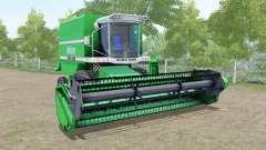 Deutz-Fahr TopLiner 4080 HTS with header for Farming Simulator 2017