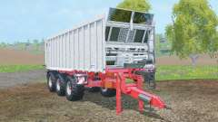 Kroger Agroliner TAW 30 multifruit for Farming Simulator 2015
