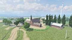 Albersloh for Farming Simulator 2013