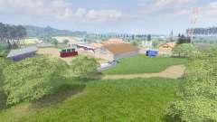 Multicarowo v4.1 for Farming Simulator 2013