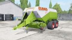 Claas Quadrant 2200 Roto Cut movable parts for Farming Simulator 2017