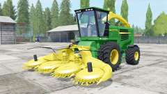 John Deere 7x00 for Farming Simulator 2017