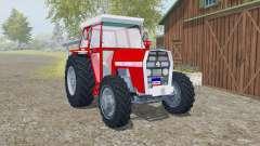 IMT 560 P 4x4 for Farming Simulator 2013